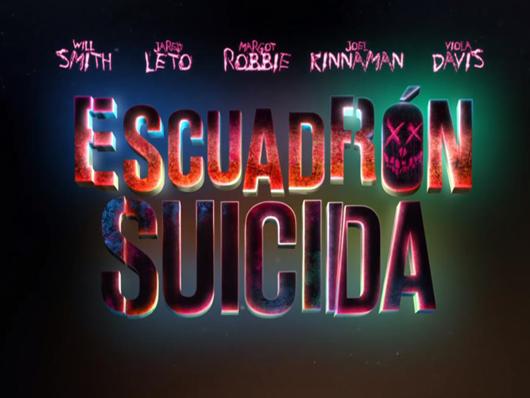 Warner Bros lanza el segundo tráiler de 'Escuadrón Suicida'