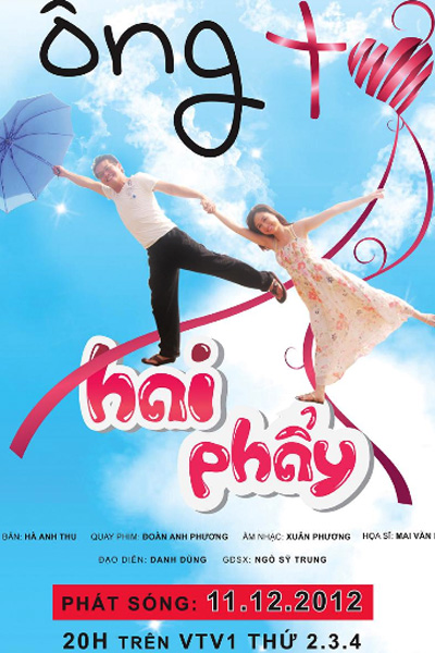 poster Ông Tơ Hai Phẩy - VTV1