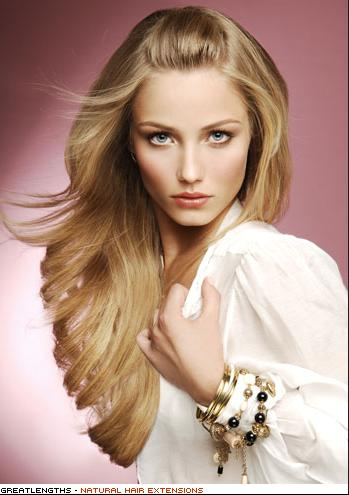 Fusion Hair Extensions Hair Extensions Easy Quick Fix Hairstyles