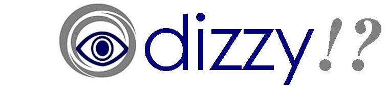 Dizzy!?