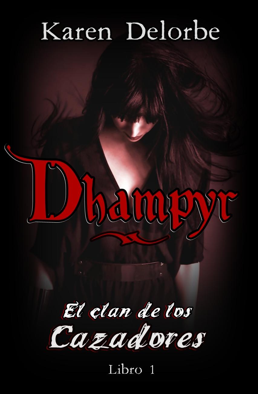 Dhampyr (libro 1)