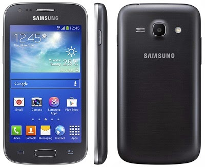 Harga HP Samsung Galaxy Ace 3 3G GT S7270 Android Jelly