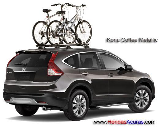 Honda CR V Fans