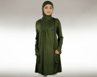 Hijab Friendly Prom Dresses