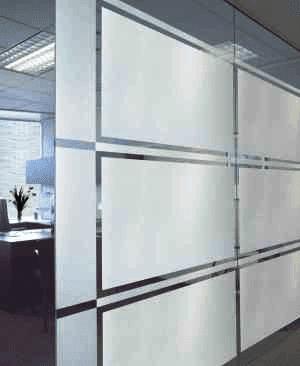 Jual kaca film gedung plus instalasi pemasangan