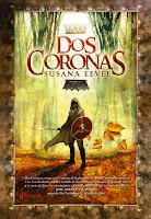 "Portada del libro ""Dos Coronas"""