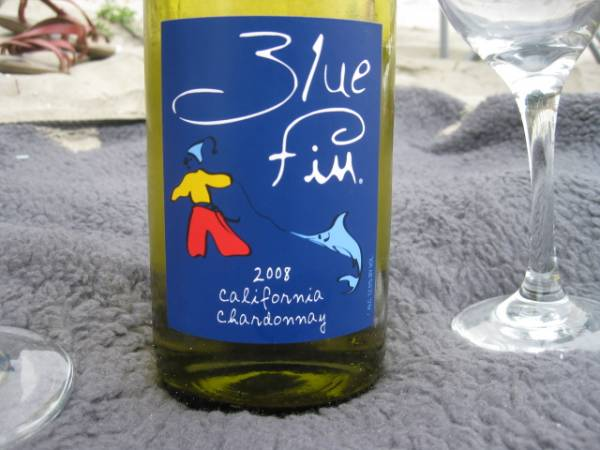 Fish and fishin 39 beverages beer wine and spirits on for Blue fin fish