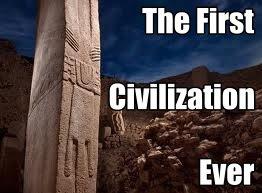 la prima civiltà umana