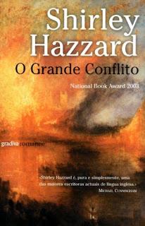 Shirley Hazzard