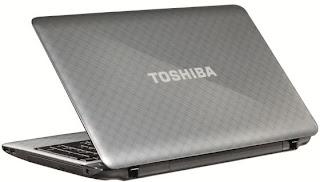 Toshiba Satellite L740, Toshiba Laptops