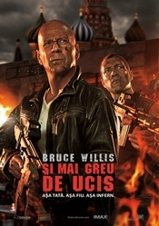 A Good Day to Die Hard (2013)  Online | Filme Online
