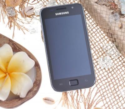 Инструкция К Телефону Samsung Gt I9003 Galaxy S Sclcd