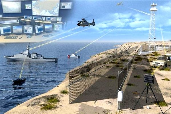 ITS dan PT Solusi-247 Berkerjasama Kembangkan Radar Maritim