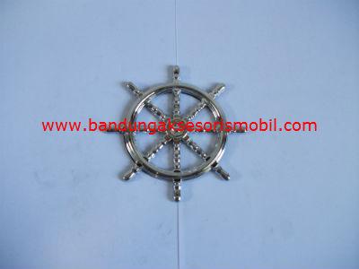 Emblem Car Logo Setir Kapal