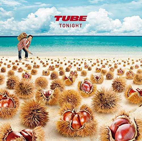[Single] TUBE – TONIGHT (2015.10.07/MP3/RAR)