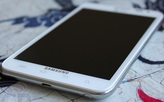 Samsung Galaxy Note II price