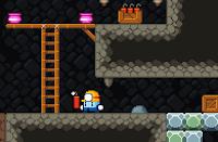 Puanlı Mağaracı Oyunu