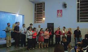 Grupo Missionário de Casais