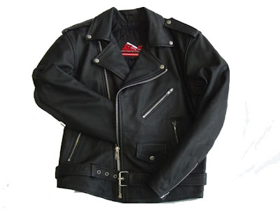 modern leather jacket collection