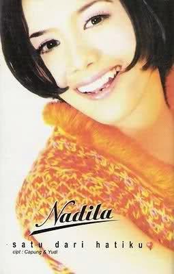 Nadila - Satu Dari Hatiku (Full Album 2001)