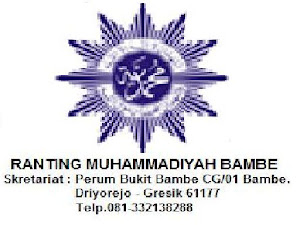 MUHAMMADIYAH BAMBE