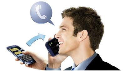 Samsung Galaxy S3- Direct Call