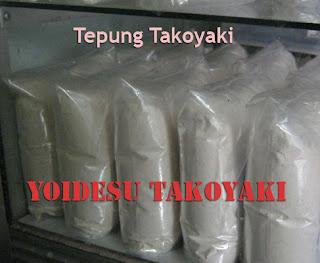 takoyaki jepang
