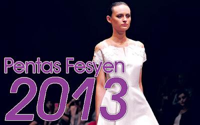 lifestyle, fashion, Pentas Fesyen 2013, Fungsi praktikal kunci tata gaya