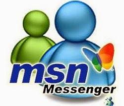 Bye bye MSN Messenger