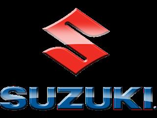 Sepeda Motor Suzuki 2013
