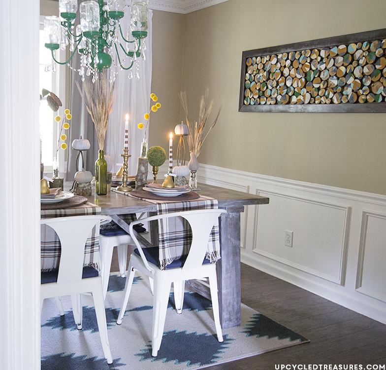 Perfekt zum Selbermachen zwischen den Jahren: Malen Sie Ihren Teppich an!