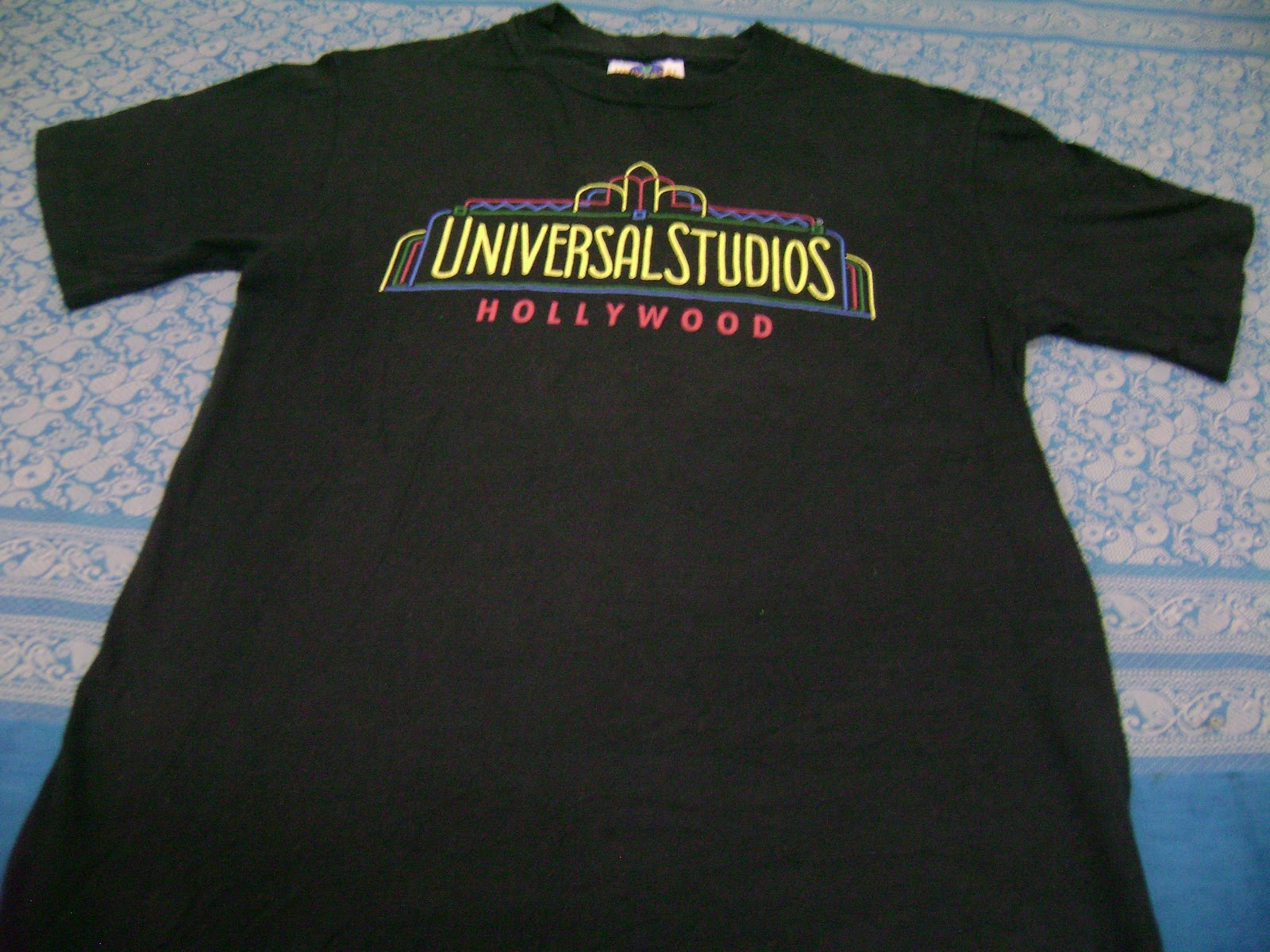 i love bundle universal studios hollywood t shirt