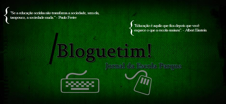 JP - Jornal da Parque