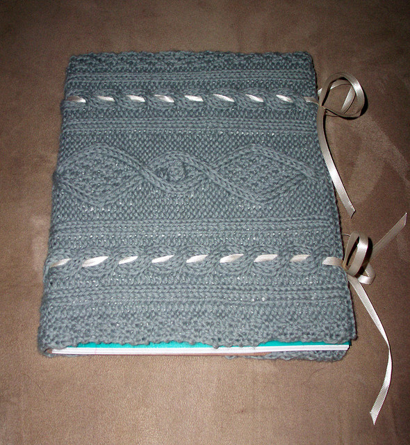 Knitting Pattern Book Cover : The Knitting Needle and the Damage Done: Booking Your Next Knitting Project