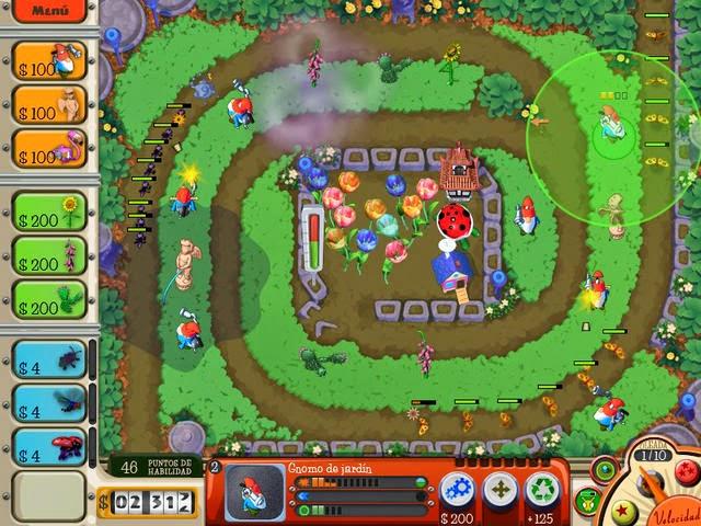 Daftar 5 Games yang Mirip Plant Vs. Zombies
