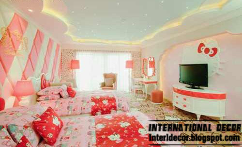 Girls Bedroom Designs 2013 home exterior designs: teen girls bedroom romantic ideas 2013