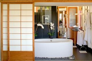 Desain Kamar Mandi Ala Jepang