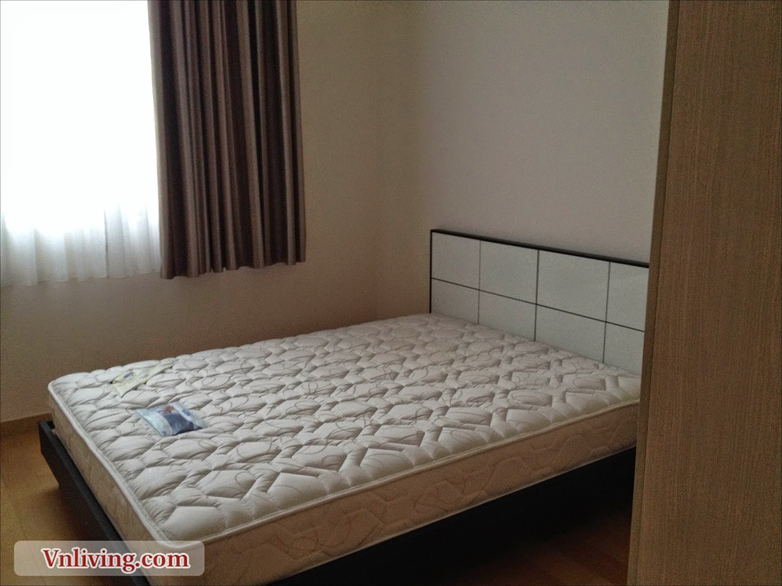 The Vista apartment 3 bedrooms for rent View Hanoi Highway
