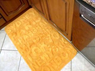 Corsia da cucina novita 39 2013 tappeti tappeti cucina stuoie cucina tappetomania - Tappeti da cucina in cotone ...