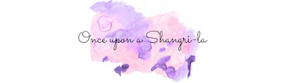 Once Upon in Shangri-La