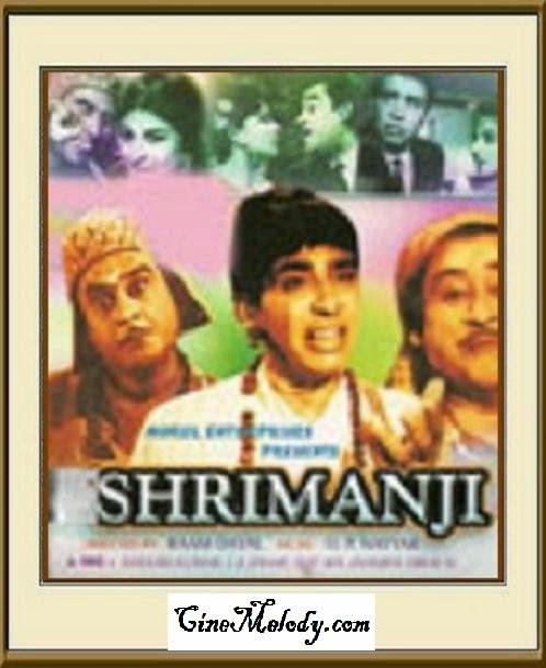 Shrimanji  1968