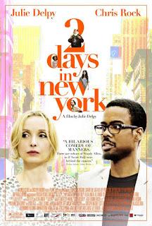 Dos días en Nueva York (2011) Online
