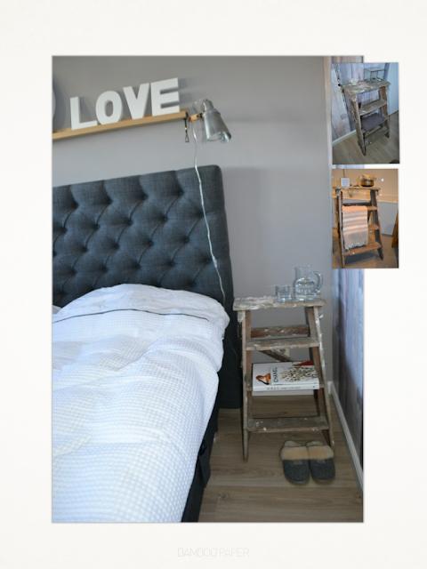 De trend decoratie ladders voor je interieur studio molenaar - Tijdschrift interieur decoratie ...