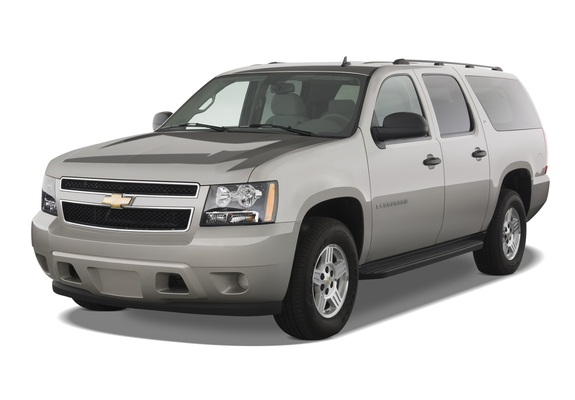 The ultimate car guide used car review chevrolet suburban 2007 2015