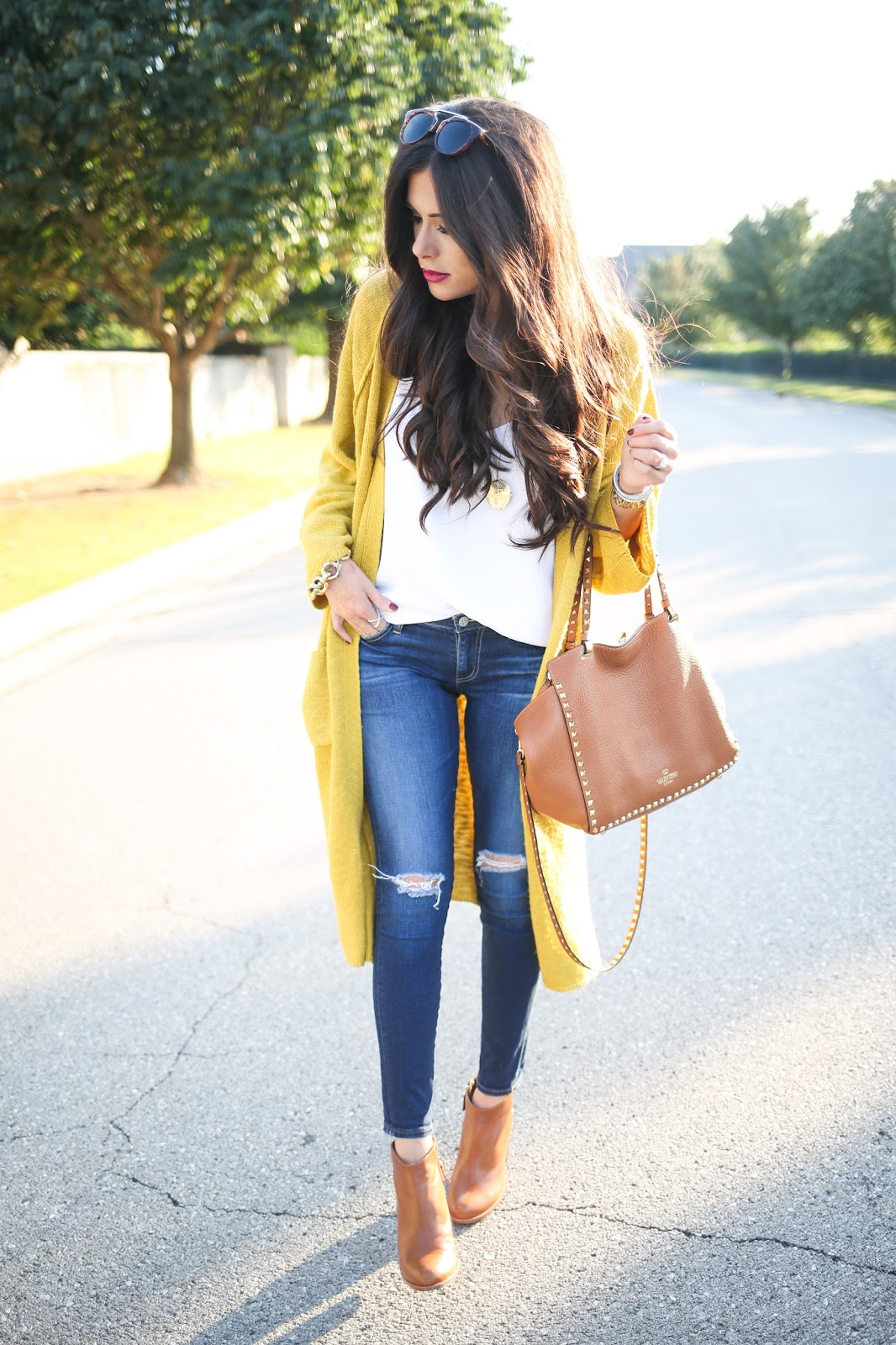 Autumn Brights The Sweetest Thing Bloglovin