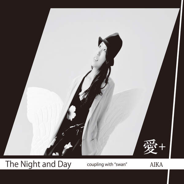 [Single] 愛+ – The Night and Day (2016.01.27/MP3/RAR)
