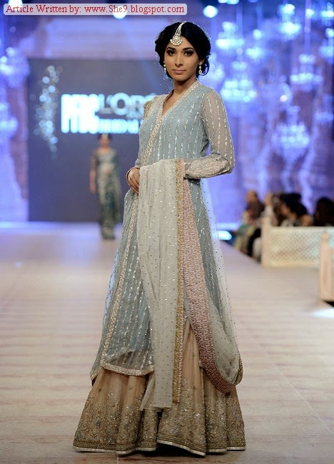 PFDC Bridal Week 2014 Day-3