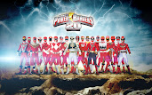 #9 Power Rangers Wallpaper