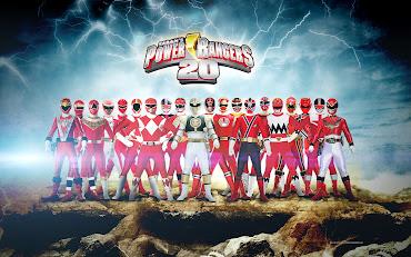 #9 Power Rangers Wallpaper