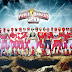 Power Rangers Megaforce Filming Begins